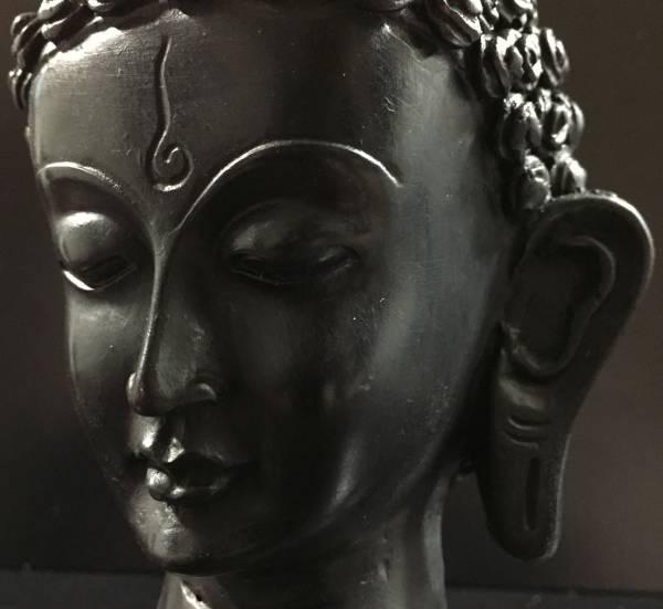◆仏陀/釈迦牟尼仏頭像◆仏教 チベット-B1