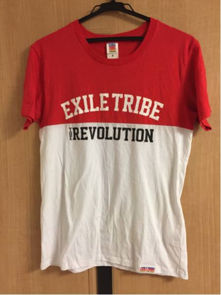 EXILE TRIBE LIVE TOUR TOWER OF WISH 2014 Tシャツ S 札幌