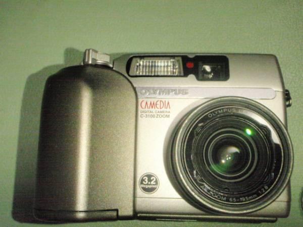 O001-C3100Z デジカメ Camedia C-3100 ZOOM