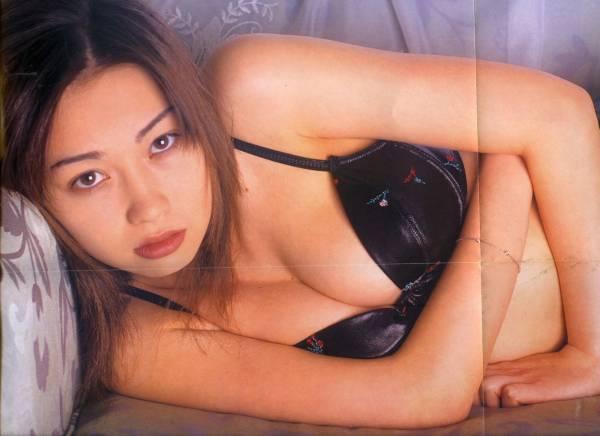 ☆☆辺見えみり 表紙『プレイボーイ 1997年 5/613号』☆☆