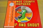 ORANGE COUNTY BROTHERS JUMP & SHOUT YX-5016-N 久保田麻琴