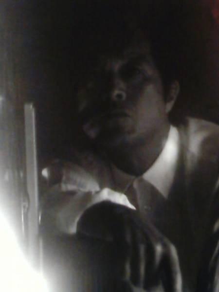 p4【ポスター/B-2】矢沢永吉-'95-この夜のどこかで-G/告知用非売品ポスター_画像2