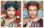 SUPER KEITA MARUYAMA by Leslie Kee 写真集 レスリー・キー 男