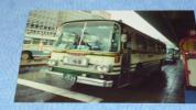 伊豆箱根鉄道のバスの写真、、、、、、、、、、、、、、、、、熱海駅前バスターミナルにて撮影写真、全3枚