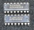 SN76489 PSG 音源用IC 半導体 動作品 2個 1
