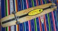 1995年製 ジョエルチューダー Joel Tudor ロングボード donald takayama hap jacobs