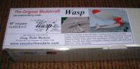 """【エンジン動力機】Easy Built社製Original Modelcraft Wasp(翼長:60"""")・・・1"""