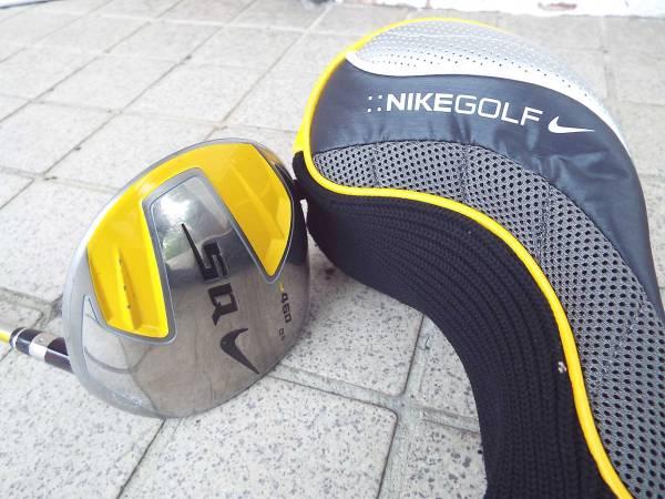 NIKE/ナイキ SQ/サスクワッチ 9.5° TOUR AD N-65 FLEX S 中古_画像1
