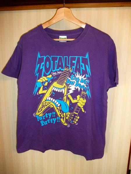 TOTALFAT Tシャツ トータルファット バンド SABBAT13 2