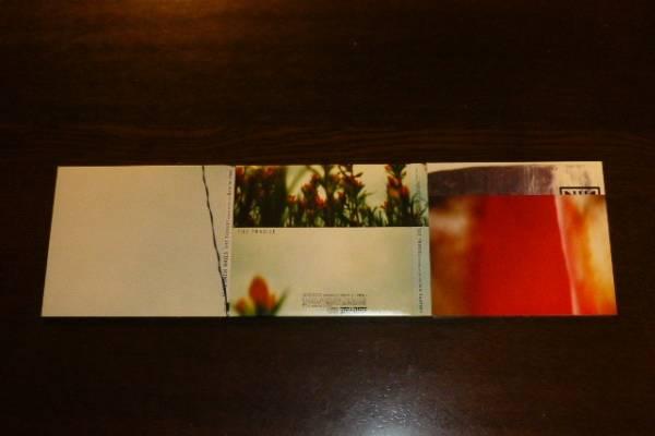 国内盤帯付 ナイン・インチ・ネイルズ/THE FRAGILE Digi CD2枚組