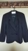 ◆パリオウェアー◆スーツ ジャケット 黒 13AR