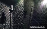 【音場調整】40mm厚オルタネート クサビ型の吸音材・防音材|録音ブースやスタジオの反響音対策、楽器などの音漏れ対策などに