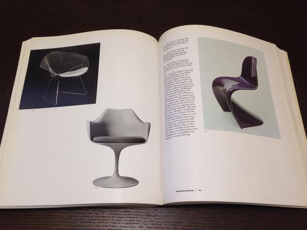 図録 The Museum of Modern Art New York 1985年2刷 大型本591頁_画像2