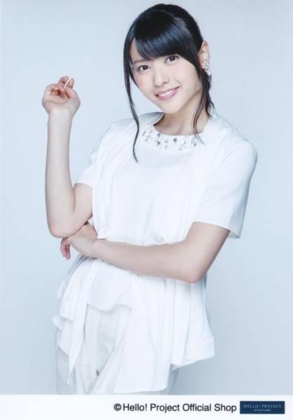 """矢島舞美 10/30発売生写真『""""嵐を起こすんだ """"発売記念Part1』"""