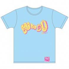 ■でんぱ組.inc WWD大冒険TOUR2015ツアーTシャツ(M) ライブグッズの画像