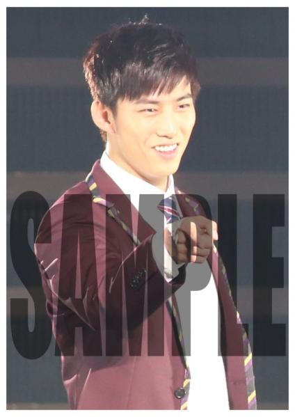 2PM テギョン ARENA TOUR 2013 LEGEND OF 2PM 写真20枚