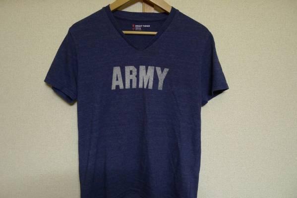 BRIGHT THINGS ARMY Tシャツ ブライト シングス