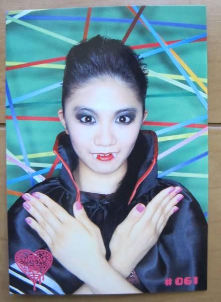 私立恵比寿中学エビ中CD手をつなごう初回封入特典トレカ#061星名美怜トレーディングカード ライブグッズの画像