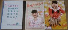Kyпить おっぱいバレー 綾瀬はるか パンフレット チラシ2枚付き на Yahoo.co.jp