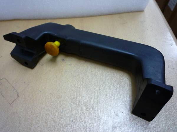 「タイヤチェンジャー用 シャフトロックハンドル (タイヤチェンジャー)」の画像