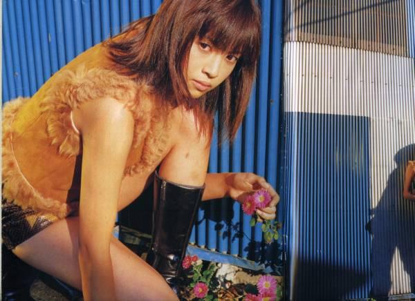 ☆☆片瀬那奈 優香『週刊SPA 2000年 1/12号』☆☆