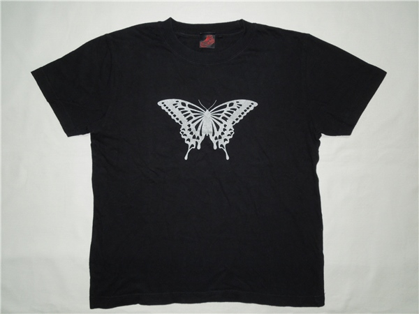 w-inds. ageha 2005ライブツアー Tシャツ M ブラック グッズ◆Y5