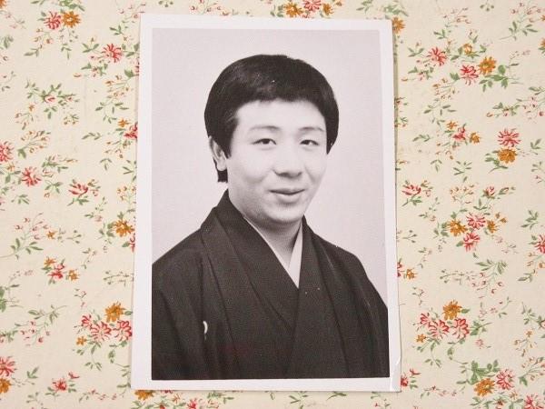 365/春風亭小朝 生写真 ブロマイド