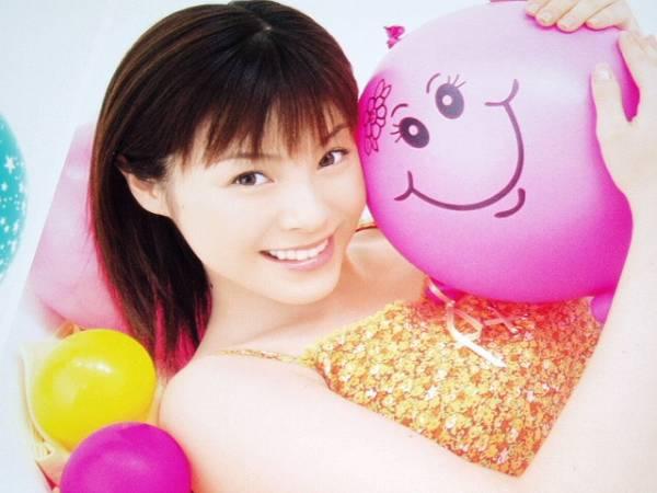 ■即決Yeah!パンフ 松浦亜弥さん2002年コンサートツアーライブ