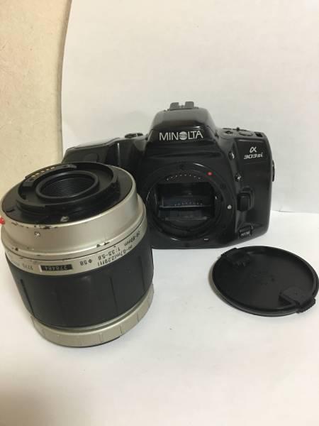 ソニーαタムロン28-80mmF3.5-5.6+α303Si_画像2