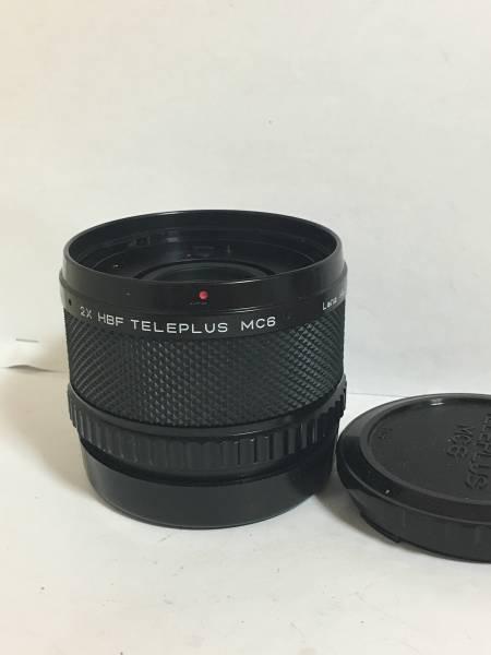 KENKO 2X HBF テレコン MC6 良品_画像2