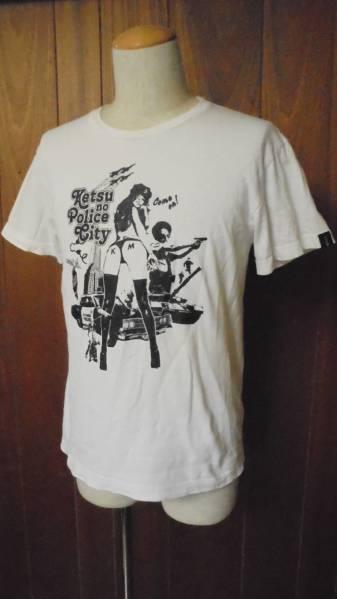 ケツメイシ/KTM/ケツノポリス/2008年ツアーTシャツ/M