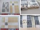 ★ 贈答品 Art House 製 タオルとバスタオル (新品)1組 ★