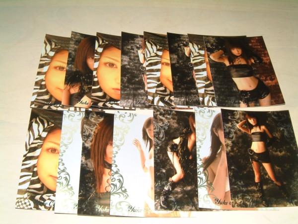2005 イマジオ  小倉優子 SPカード27枚 グッズの画像