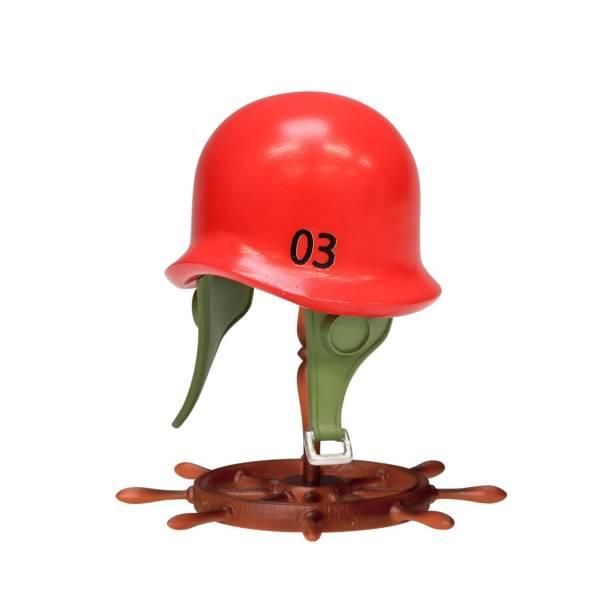 【千値練】ONE PIECE ワンピース 帽子フィギュア HAT H.A.T. ドリンクキャップ~FILM Z ゼット~★ナミ★新品・未使用品★国内正規品★_画像1