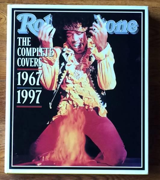 ローリング・ストーン誌カバー写真集1967~1997