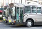 バスCD96 [宇野バス] 東岡山線・ 国道2号線 2004年録音