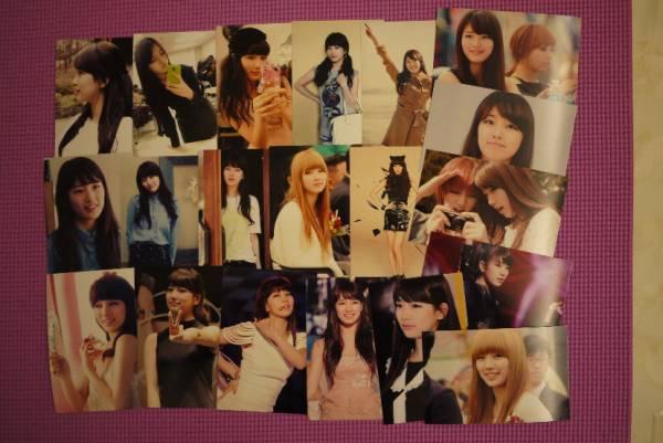 Miss A/ミスエー suzy 生写真20枚セット