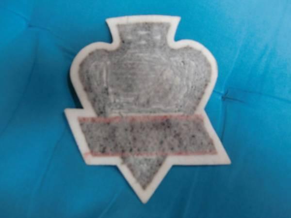 「インデイアン 社の パッチ 1枚(ハーレーエンブレム」の画像3