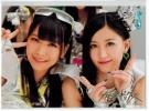 NMB48 カモネギックス セブンネット 生写真 C 白間美瑠 上西恵