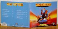 廃盤CD♪冒険野郎マクガイバー MacGyver