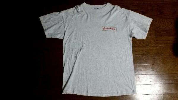 グレイトホワイトGREAT WHITEヴィンテージTシャツ
