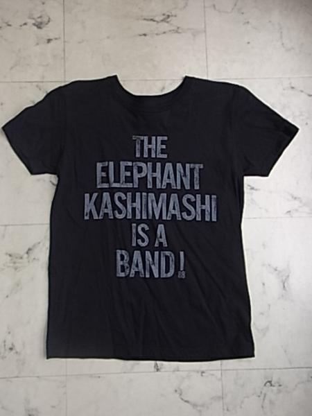 エレファントカシマシPAO◎25周年記念ロゴTシャツ 完売品 新品