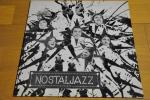 Johnny Frigo Sextet Nostaljazz LP-123 PSYCH JAZZ FUNK MURO