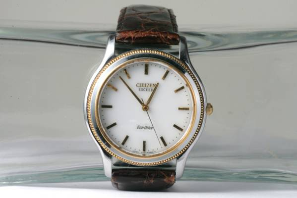 ◆N13◆CITIZEN EXCEED シチズン エクシード A730-H09874/中古品