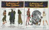 Litany of the Tribes VOL 1 VOL2 White Wolf
