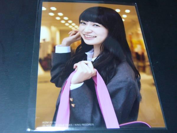AKB48 鈴懸の木の道で 生写真NMB48吉田朱里 通常盤なんちゃら ライブ・総選挙グッズの画像
