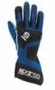 スパルコ STORM-Kレーシンググローブ サイズ7(XS)ブルー新品