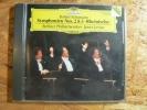 CD ロベルト・シューマン 交響曲2&3番/ジェイムズ・レヴァイン