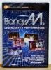 Club, Dance - 新品DVD♪BONEY M ボニーM/テレビ・パフォーマンス◆ディスコ