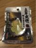 立身出世 太閤豊臣秀吉 最強の金運 家紋彫り 水晶 ブレスレット